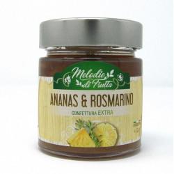 Confettura extra di Ananas...