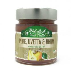 Confettura di Pere Uvetta &...