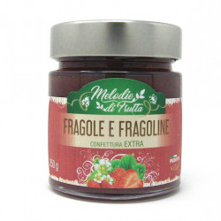 Confettura di Fragole e...